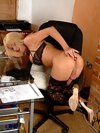 Office Strip and Play
