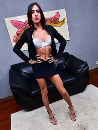 Gabriela Ferrari
