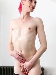 Lucie Sparkle