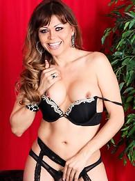 Trans Superstar Johanna Bardin!