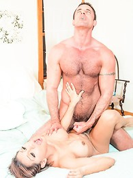 Jessy Dubai and Nick Capra
